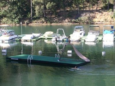 Pine flat lake boating fishing water skiing autos post for Scotts flat lake fishing