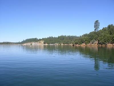 Long ravine nid recreation for Scotts flat lake fishing