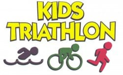 3rd Annual NID Kids' Triathlon May 21, 2016