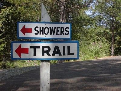 ShowerTrail